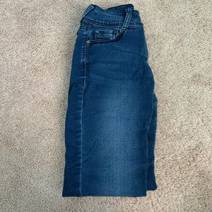 REPOST- Wallflower Skinny Jeans